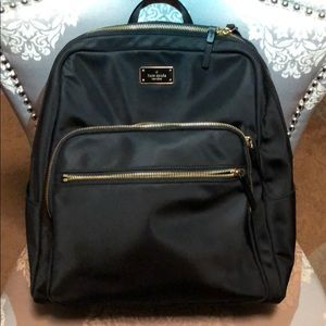 Kate spade packback nylon large